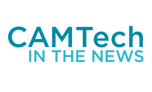 CAMTech in the news logo