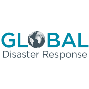Global Disaster Response Logo ST