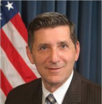 Michael Botticelli, White House Office of National Drug Control Policy