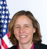 Megan Smith,  U.S. Chief Technology Officer, White House Office of Science & Technology Policy