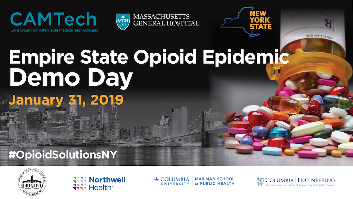 Empire State Opioid Epidemic Demo Day 2019_1200